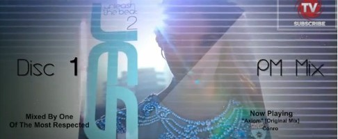 JES – Unleash The Beat Volume 2 (Teaser)