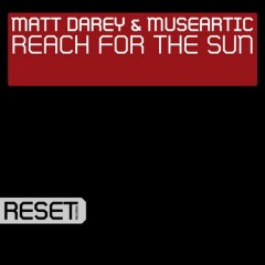 "Matt Darey & MuseArtic ""Reach For The Sun"" From Show #57"
