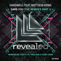 "Hardwell ft. Mathew Koma ""Dare You"" (Tiesto & Two Loud Remix) From Show #67"