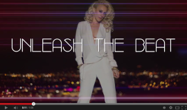 """Unleash The Beat"" Blonde Mix Teaser"