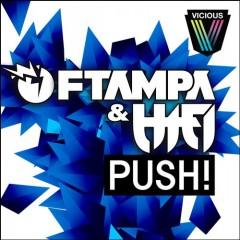 "Ftampa & HiFi's ""Push"" (Original Mix) from Mixshow 96"