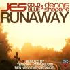 "JES, Cold Blue & Dennis Sheperd's ""Runaway"" (Tenishia Remix) From Mixshow #98"