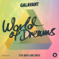 "Galavant's ""World of Dreams"" ft. Mary Jane Smith (Galavant Remode) from Mixshow 99"