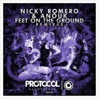 "Nicky Romero & Annouk's ""Feet On The Ground"" (Merk & Kremont Remix) from Mixshow 100"