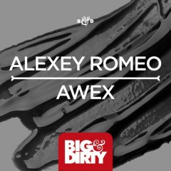 "Alexey Romeo's ""Awex"" (Original Mix) from Mixshow #106"