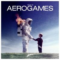 "NEW_ID's ""Aerogames"" (Original Mix) from Mixshow #105"