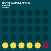 "Scott James & SEQU3l ""Ignite"" (Original Mix) from Mixshow #107"