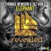 "Jaz Von D and Thomas Newson's ""Elephant"" (Original Mix) From Mixshow 111"