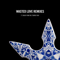 """Steve Angello """"Wasted Love"""" ft. Dougy (Grum Remix) from Mixshow 109"""