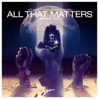 """Kölsch """"All That Matters ft. Troels Abrahamsen"""" (Kryder Remix) from Mixshow #110"""