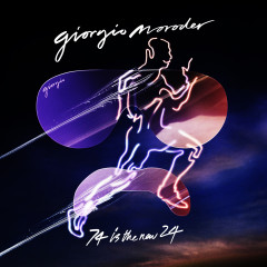"Giorgio Moroder's ""74 Is The New 24"" from Mixshow 108"