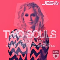 """JES """"Two Souls"""" (James Rigby Remix) From Mixshow 120"""