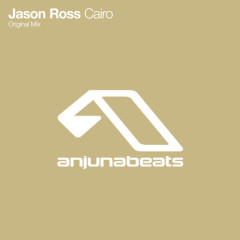 "Jason Ross ""Cairo"" From MixShow 121"