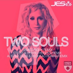 "JES ""Two Souls"" (Sted-E & Hybrid Heights Remix) From Mixshow 122"