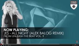 #UnleashTheBeat Volume 3 Teaser