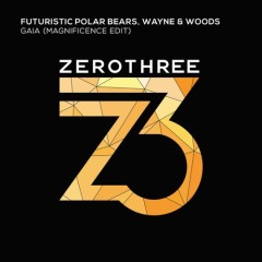 """Gala"" (Magnificence Edit) by Futuristic Polar Bears & Wayne & Woods From Mixshow 131"