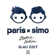 """""""Zombie Nation"""" (Original Mix) [3lau Edit] by Paris & Simo From Mixshow 133"""
