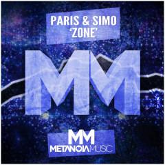 """Zone"" (Original Mix) by Paris & Simo From Mixshow 132"