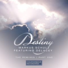 """Destiny"" (Morgan Page Remix) by Marcus Schulz ft. Delacey  From Mixshow 138"
