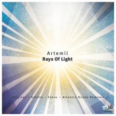 """Rays Of Light"" (Sollito Remix) by Artemil From Mixshow 146"