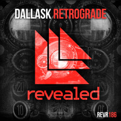 """Retrograde"" (Original Mix) by Dallask From Mixshow 145"