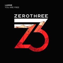 """""""You Are Free"""" (Original Mix) by Lange From Mixshow 147"""