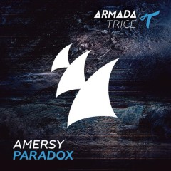 """""""Paradox"""" (Original Mix) by Amersy From Mixshow 149"""