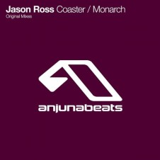 Coaster (Original Mix) By Jason Ross From Show 178